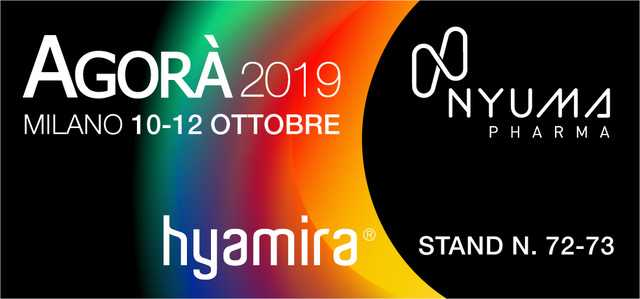 Congresso Agorà Milano 2019