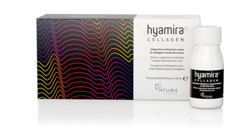 Hyamira Collagen