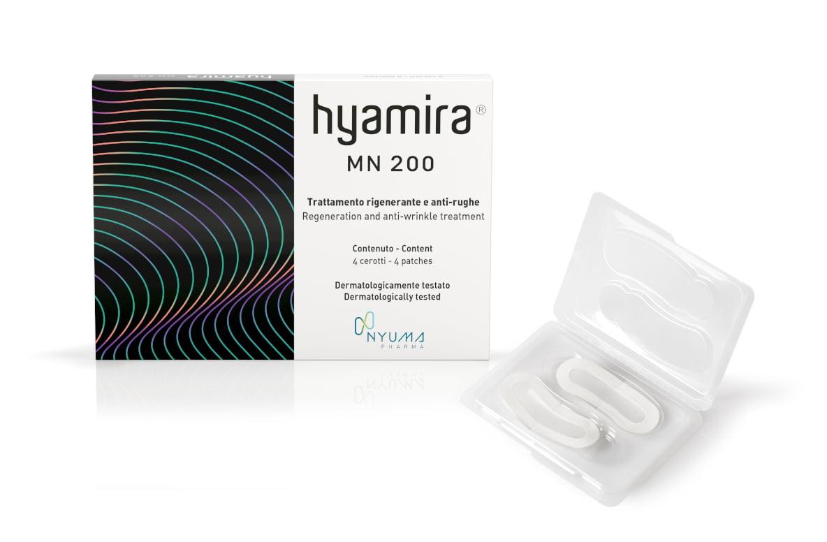 Hyamira Mn200