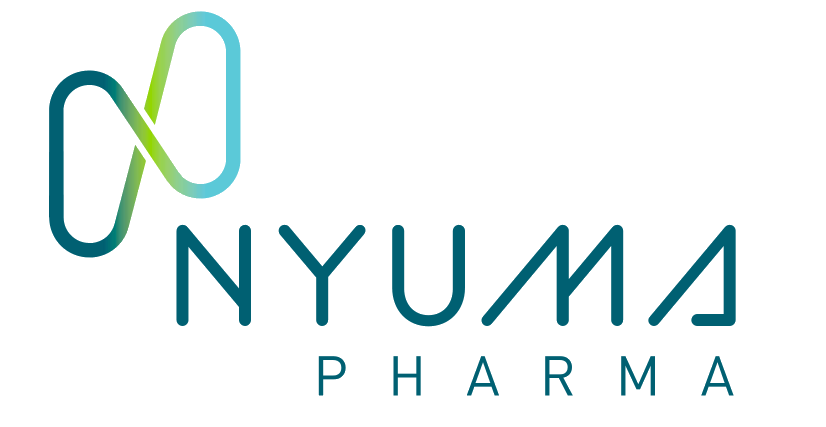 Logo Nyuma Pharma