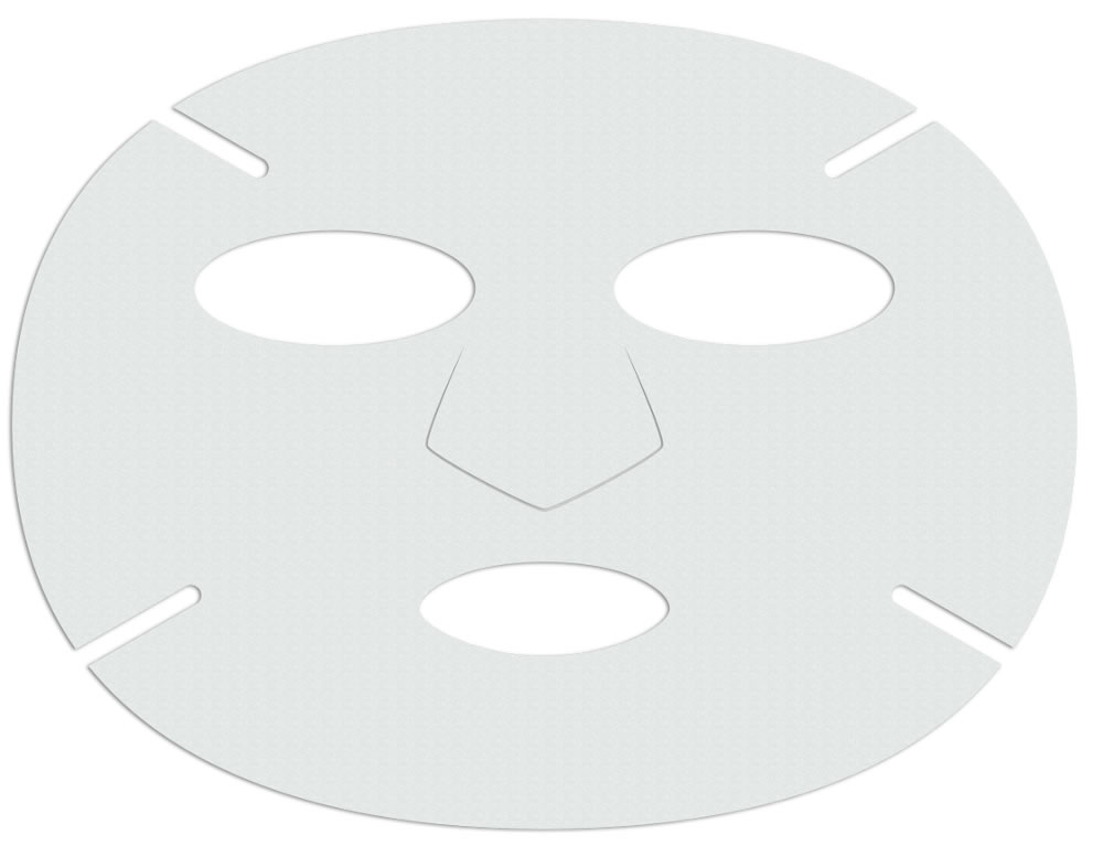 Hyamira maschera viso monouso