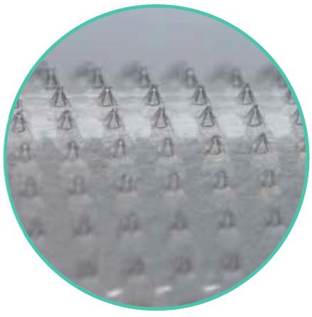 Mn200 Micro Needles